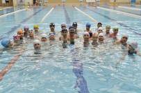 Tepebaşı'nın Su Sporları Merkezine Yoğun İlgi