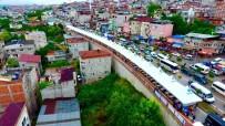 ÇOCUK PARKI - Tok Açıklaması 'İlkadım'daki Dönüşüm Şehre Değer Katacak'