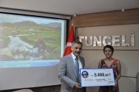 PARA ÖDÜLÜ - Tunceli'de Foto Maraton Yarışması