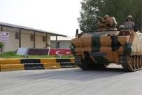 KATAR - Türk Askeri Katar'a Gitti