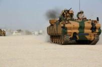 KATAR - Türk Askeri Katar'da