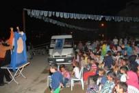 NOSTALJI - Tuşba'da Ramazan Eğlenceleri Devam Ediyor