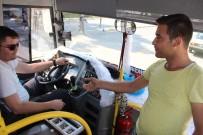 GAZİ YAKINLARI - Ücretsiz Taşıma Suistimalleri De Beraberinde Getiriyor