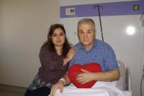 MEDICAL PARK - Ukrayna'dan Ordu'ya Bypass İçin Geldi