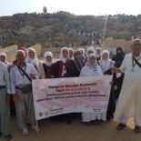 ŞEHİT YAKINI - Umreden Kayapınar'a Selam Var