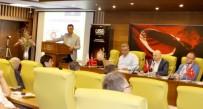 DıŞ TICARET - UTSO 2017 Haziran Olağan Meclis Toplantısı Gerçekleştirildi