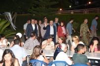 ŞEHİT YAKINI - Vali Demirtaş Açıklaması 'Şehit Ailelerimizin Ve Gazilerimizin Daima Yanında Olacağız'