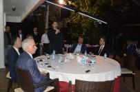 İLKER HAKTANKAÇMAZ - Vali Haktankaçmaz Açıklaması 'MKE Kırıkkale'nin Gözbebeği'