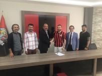 BANDIRMASPOR - Van Büyükşehir Belediyespor'da Dev Transfer