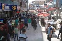 ÇOCUK AYAKKABISI - Van'da Bayram Tezgâhları Kuruldu