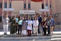 HASTANE YÖNETİMİ - Yaman, Dargeçit'te Ziyaretlerde Bulundu