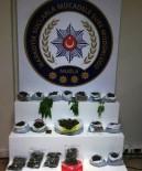 UYUŞTURUCU TİCARETİ - Yatağan'da Uyuşturucu Operasyonu