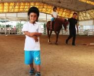 KÜÇÜKÇEKMECE BELEDİYESİ - Yaz Spor Okulları Eğitime Başladı