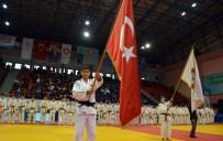 AVRUPA ŞAMPIYONASı - Yeşil-Beyazlı Judoculara Milli Davet