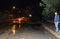 ŞEHİRLERARASI OTOBÜS - Bir şehir sular altında!