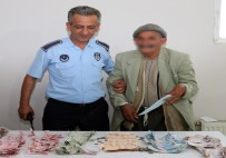 İTİRAF - 75'Lik Dilenciden 7 Bin Lira Çıktı
