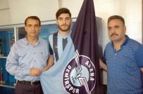 Adana Demirspor, Can Demir Aktav'ı 1 Yıllığına Kiraladı