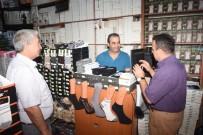 VERGİ DAİRESİ BAŞKANLIĞI - Adana Vergi Dairesi, Vatandaşı Bilgilendirmek İçin Yollarda