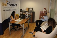 PATENT - Adres Patent'ten Okuma Kampanyası