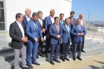 ADLİYE BİNASI - AK Parti'den Büyükşehir Hakkında Suç Duyurusu