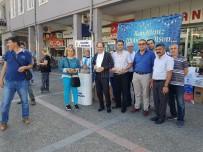 KANDIL - AK Parti'den Kandil Simiti