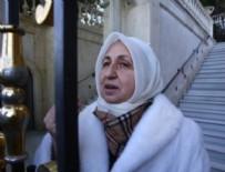 FETÖ TERÖR ÖRGÜTÜ - Akın İpek'in annesinden çarpıcı sözler