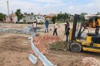 YAVUZ SULTAN SELİM - Aksaray'da Mahallelere Yeni Park Yapılıyor