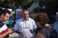 POLİS MÜDAHALE - Aliağa'da Gözaltına Alınan Sendikacılar Serbest Bırakıldı