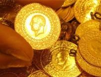 ÇEYREK ALTIN - Altının gramı 142 Lira seviyelerinde