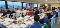 ZAFER ENGIN - Altınova Belediye Başkanı Dr. Metin Oral Açıklaması