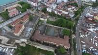 'Anadolu'nun Alkatrazı'na Ziyaretçi Akını