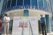 AÇIKÖĞRETİM FAKÜLTESİ - Anadolu Üniversitesi 'İkinci Üniversite' Tanıtımları Sürdürüyor