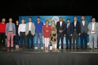 GÖKÇEN ÖZDOĞAN ENÇ - Antalya'da AK Gençlikten Vefa İftarı