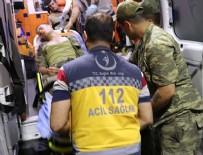 Manisa'da 9 kişi için tutuklama talebi