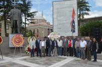 Atatürk Eskişehir'e Ayrı Önem Verirdi