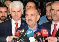 MEDENİYETLER - Bakan Müezzinoğlu Açıklaması 'Kılıçdaroğlu, CHP'li Seçmeni De Mutlu Edecek Bir Yol İzlemiyor'