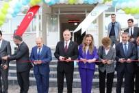 ZÜLKIF DAĞLı - Bakan Özlü, Dr. Engin Pak Cumayeri MYO Binasının Açılışını Yaptı