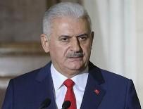 BAŞBAKAN - Başbakan Yıldırım'dan bankalara uyarı