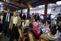 SOSYAL BELEDİYECİLİK - Başkan Büyükkılıç, 'Melikgazililerin Birlik, Beraberliğini Pekiştiriyoruz'