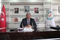 Başkan Ferit Karabulut'tan Kandil Mesajı