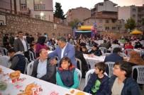 İSTİKLAL - Başkan Yağcı İftar Programlarına Katıldı