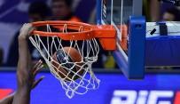 ÖZCAN TAHINCIOĞLU - Basketbolun Yeni Sponsoru Belli Oldu