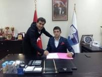 ERZURUMSPOR - BB. Erzurumspor Sportif Direktörü Zafer Demir, Oldu