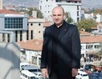 Belediye Başkanı Mehmed Ali Saraoğlu'nun Kadir Gecesi Mesajı