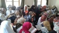 Belediye Konaklarında Kur'an-I Kerim Tilaveti