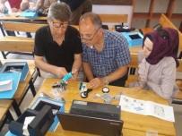 Biga'da Öğretmenlere Kodlama Eğitimi
