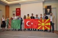 TÜRKMENISTAN - Bilgisayar Olimpiyatlarında Makedonya Birinci Oldu