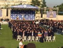 Boğaziçi Üniversitesi'nde rektöre protesto