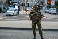 BRÜKSEL - Brüksel'deki Gar Saldırganı, DEAŞ Sempatizanı Çıktı