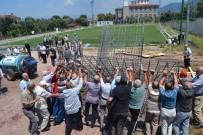 BAZ İSTASYONU - Bursa'da Baz İstasyon İsyanı